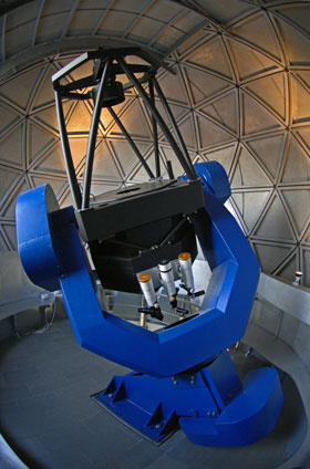 Big Telescope